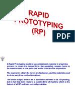 RapidPrototyping Latest