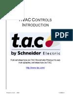 HVAC Controls Introduction_3-2009