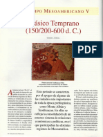 Arqueologia Mexicana- Mesoamerica