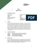 Syllabus PEP 15-2Syllabus PEP 15-2