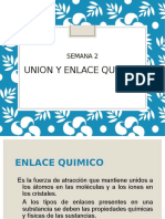 02 Union y Enlace Quimico 2016