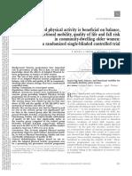 Adaptive Journal