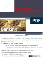 Banking - Commercial Banks - SBI Case Study