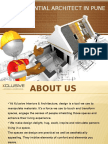 Xclusive-residentail Architect in Pune