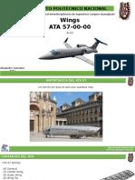 Presentacion de Ata 57