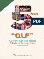 5 Years QLF