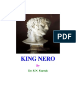King Nero by Dr. s.n. Suresh