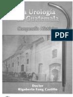 La Urología en Guatemala
