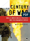 A Century of War - Anglo-American Oil Politics and the New World Order (2004)