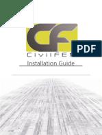 Guia instalación CivilFem 2015
