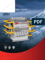 MR150 Brochure