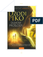 Jodi Picoult - Duhovi Prošlosti