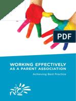 parents association book