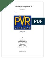 Batch B_Group 04_PVR Cinemas