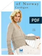 Dale of Norway Lace Cardigan