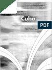 OTERO Lisandro, La politique culturelle à Cuba (UNESCO)