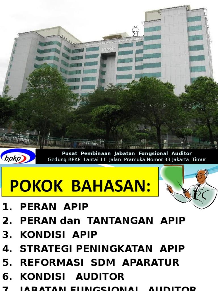 Badan Pengawasan Keuangan Dan Pembangunan: Gedung BPKP ...