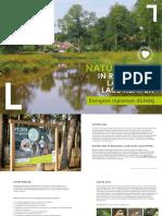 Natura 2000 in Regionaal Landschap Lage Kempen - Europese topnatuur dichtbij