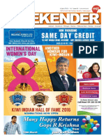 Indian Weekender 4 March 2016