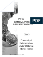 Chapter 4 Price Determination in Different Markets Part 2