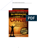 Ciencia e Segredos Da Cura Do Cancer