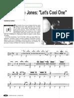 Phily Joe Jones - Let Cool One