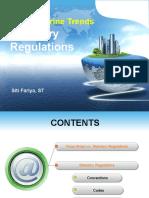 Statutory Regulations (3)