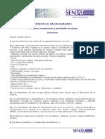 Ley Del IVA Exenciones y Exoneraciones
