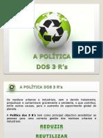 Politica 3 r