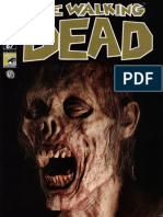 The Walking Dead - Revista 87