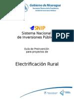11 - Guia Sectorial Electrificacion Rural Final