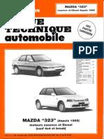 RTA Mazda 323 89-94