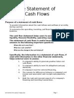 CashFlow With Sojhhlutions