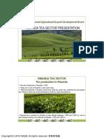 _Rwanda Tea Presentation