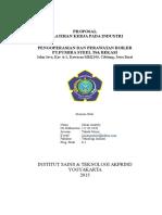 Proposal PKPI Julian