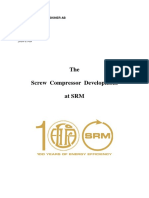 The History of SRM