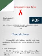 Tutorial HIV