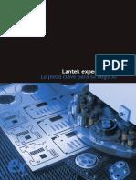Lantek Expert Punch 8p (ES)