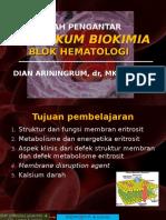 001 Kuliah Pengantar Biokimia
