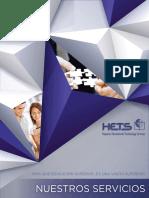 HETS Virtual Services Español