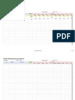 Simple Bookkeeping Spreadsheet v 1.2