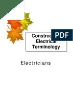 Manual Electrico Ok