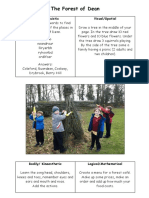 Multiple Intelligences - exercises for students. Learning, The Forest of Dean, UK