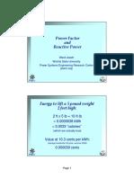 Jewell Powerfactor Westar-Energy Oct2006