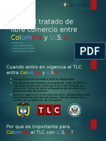 Tlc Colombia Estados Unids
