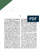 Diccionario crítico etimológico castellano e hispánico Vol. 6 Y-Z