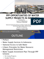 PPP Water Di Indonesia