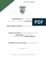 Ingenierias en El Salvador
