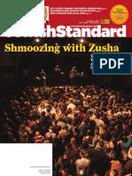 Jewish Standard, March 4, 2016