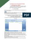 Trabajo 2-(Operaciones Básicas de Un Procesador de Texto (Word)Subirlo Al Onedrive